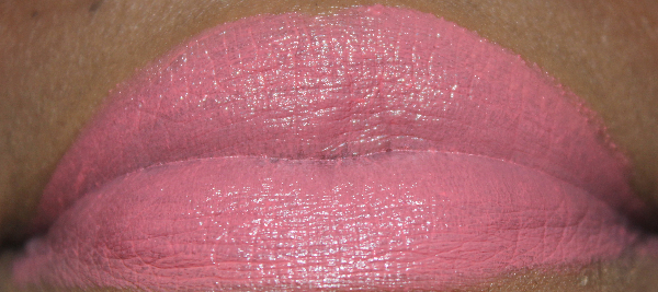 mac archie betty bright lip swatch MAC Archies Girls Haul