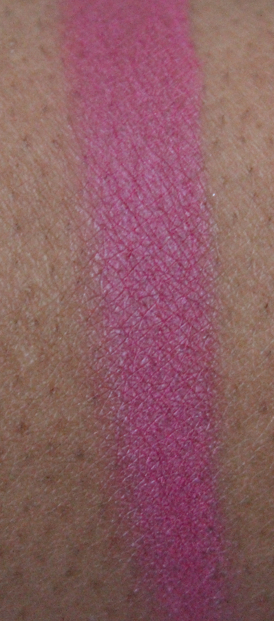 mac archie prom princess swatch MAC Archies Girls Haul