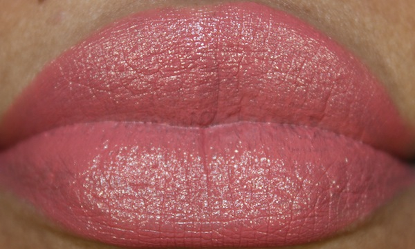 milani 25 naturally chic lip swatch New Milani Color Statement Natural and Brown Lipsticks