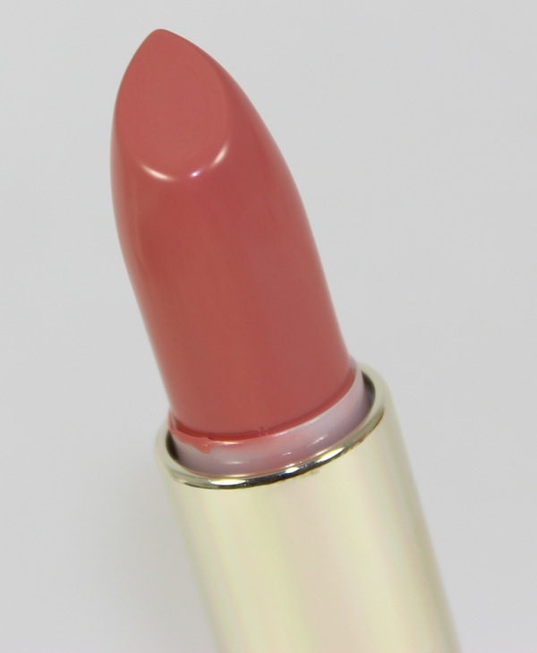 milani 26 nude creme lipstick New Milani Color Statement Natural and Brown Lipsticks