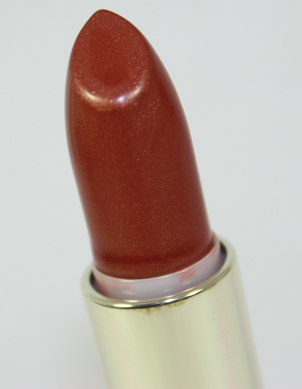 milani 30 candied toffees lipstick New Milani Color Statement Natural and Brown Lipsticks