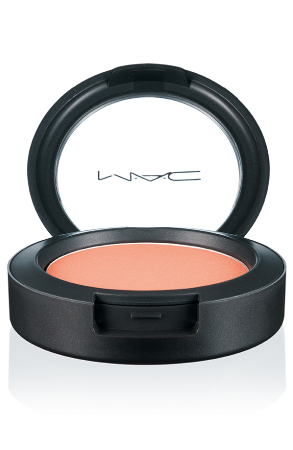 AllAboutOrange PowderBlush RoyalSunset 72 Introducing MAC All About Orange Collection
