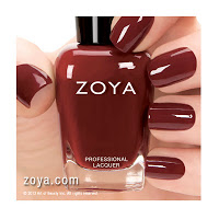 image003 1 Zoya Cashmeres & Satins for Fall 2013