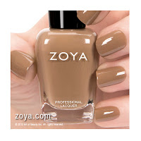 image006 Zoya Cashmeres & Satins for Fall 2013