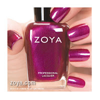 image009 Zoya Cashmeres & Satins for Fall 2013