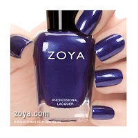 image011 Zoya Cashmeres & Satins for Fall 2013