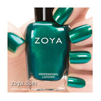 image012 Zoya Cashmeres & Satins for Fall 2013