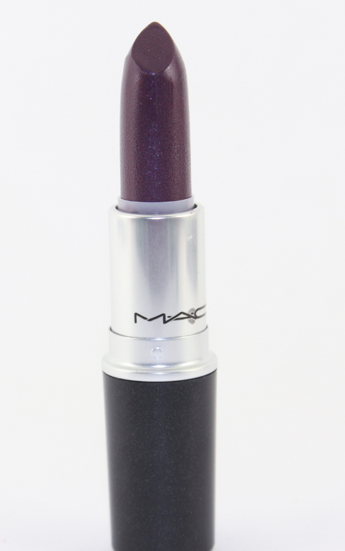 mac dominate lipstick frost MAC Nudes & Metallics Swatches