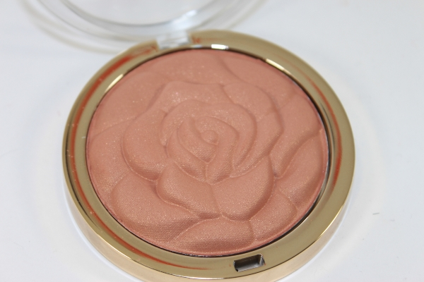 milani warm petals blush open 3 Milani Warm Petals Blush