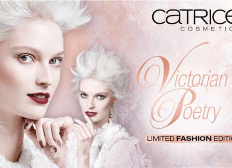 victorian poetry limited edition catrice