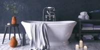 Deko-Tipps: So wird das Badzimmer zum Spa | BEAUTYPUNK