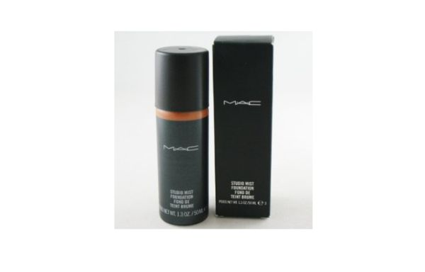 MAC Studio Mist Foundation Spray