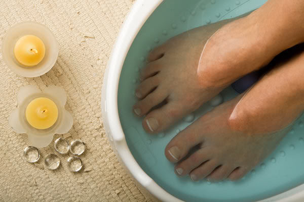 Tips for a perfect home pedicure