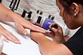Nail Technician school subjects in high school