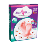 Milky Foot Review
