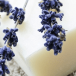 DIY Lavender and Olive Oil Soap Recipe