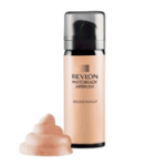 Revlon Photo Ready Airbrush Mousse Makeup Review