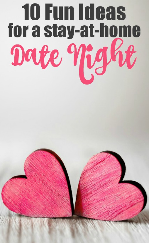 Beyond Movie night - 10 at home date night ideas - Beauty Through - at home date ideas