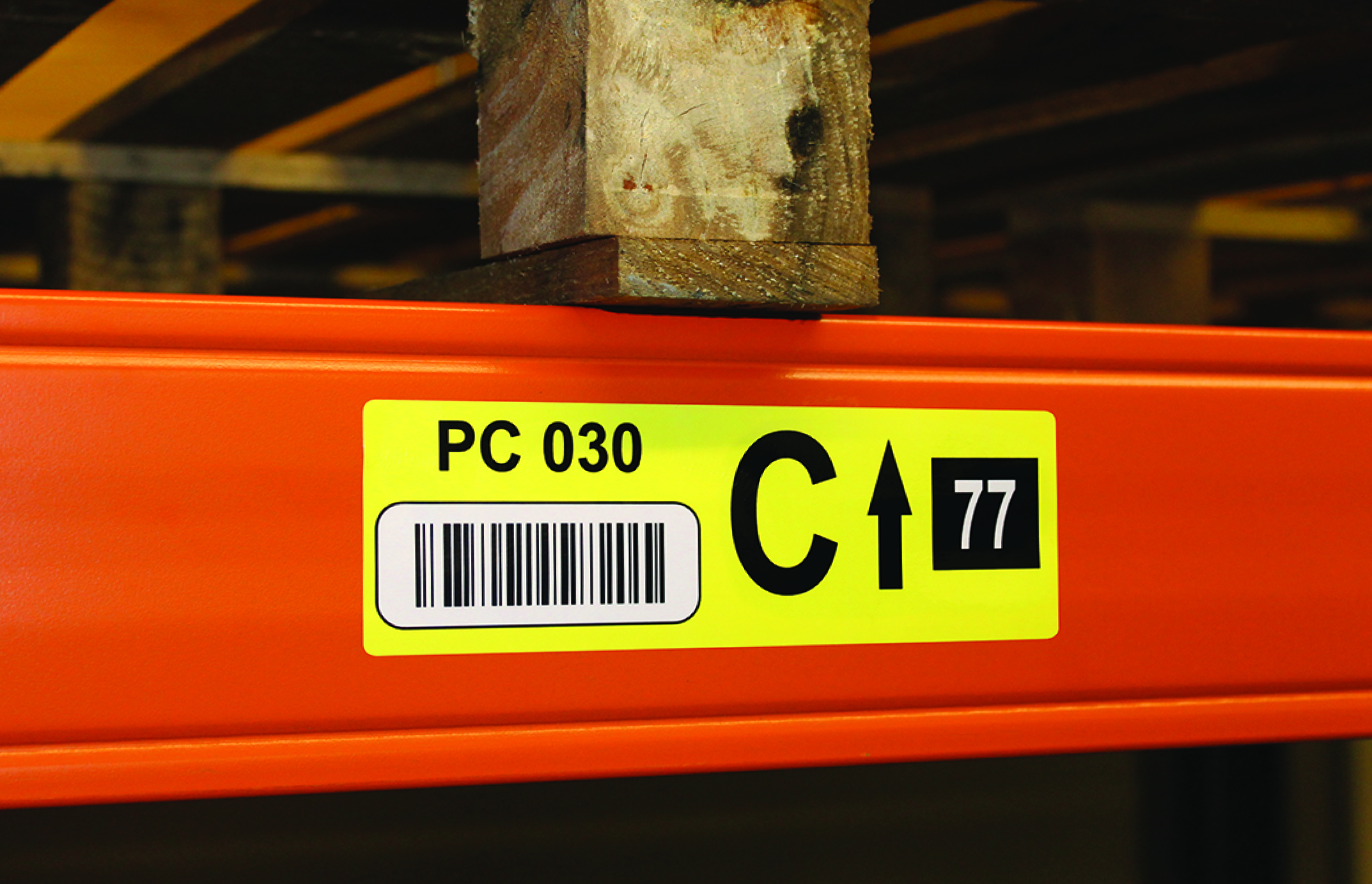Racking Location Code Labelling Free Guide Beaverswood