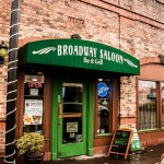 3 Dishes Neighborhood Restaurant Review: Broadway Saloon