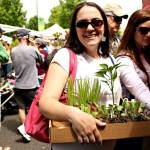 Musings of a Beaverton Teen: So Many Reasons to Shop at a Farmers Market