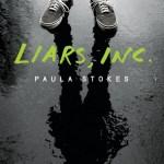 Literary Corner: Liars, Inc.