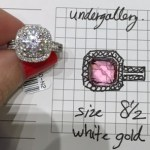 Build You Own Dream Ring: Part 2