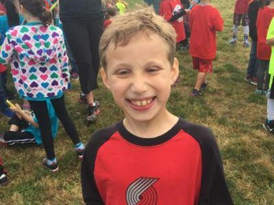 Beaverton's Super Kids: Meet Super Kid, Rafael