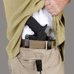 Straight Talk from the Deputy's Desk: Conceal Carry, Where Can't I Go?