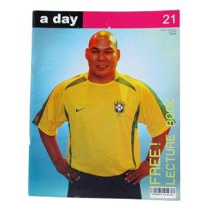 a day ฉบับที่ 21