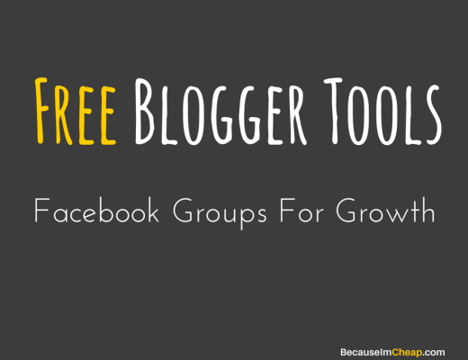 Facebook groups for blog growth