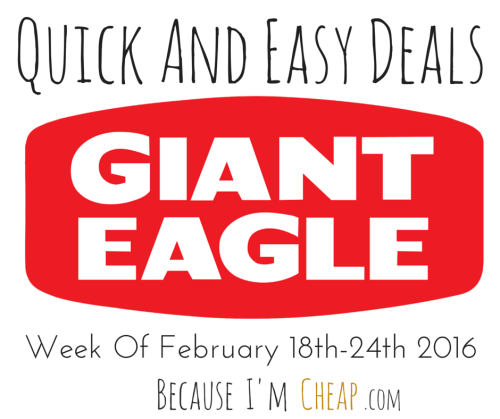 Quick And Easy Deals