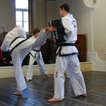 beccles-taekwondo-demo34