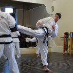 beccles-taekwondo-demo39