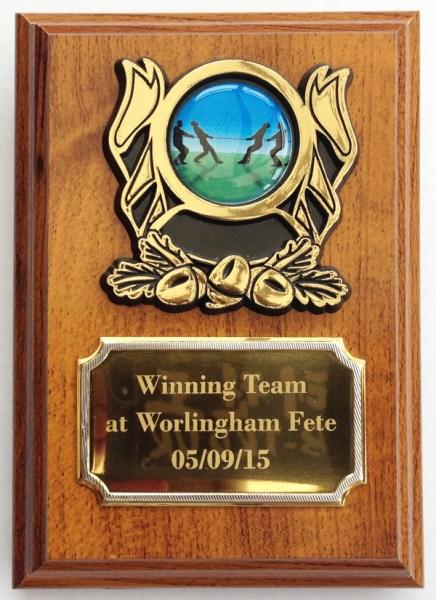 Beccles-TKD-Worlingham-tug-of-war-trophy