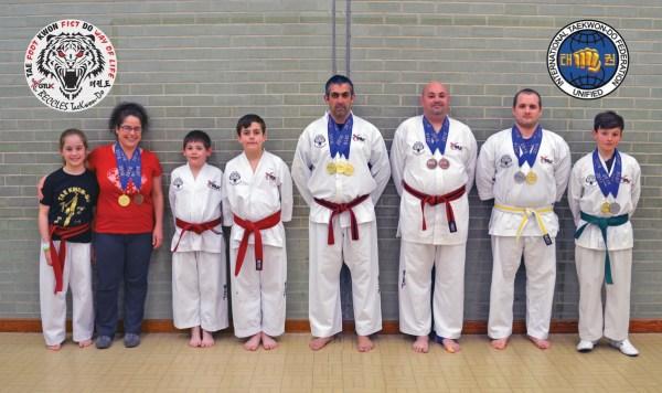 British Individual Championships