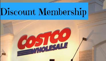 Costco Membership Discount: Membership, Store Credit ...