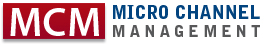 Micro Channel Management