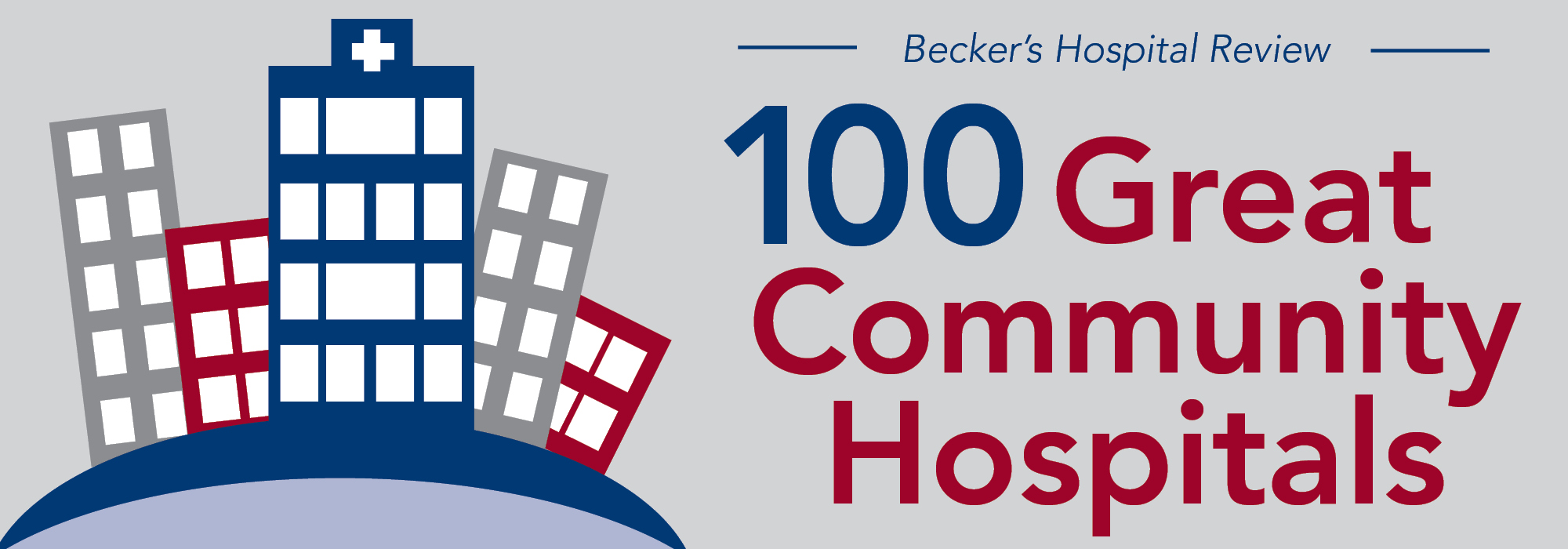 100 Great Community Hospitals 2017