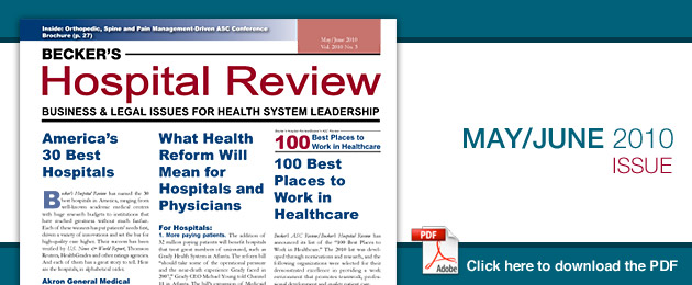 Hospital Review