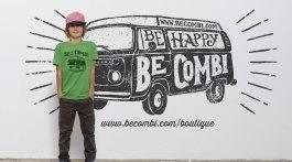 La Boutique Be Combi est en ligne ! | Be Combi