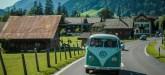 19e Meeting international VW de Chateau d'Oex (Suisse) | BeCombi