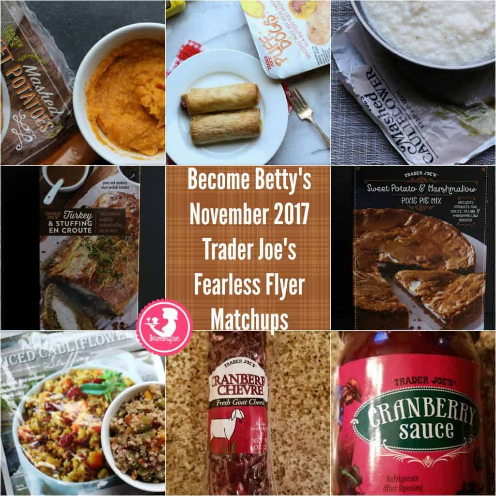Fullsize Of Trader Joes Flyer