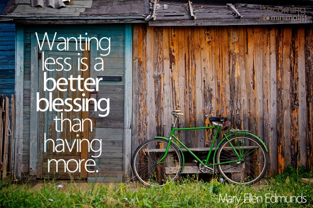 wanting-less-is-a-better-blessing