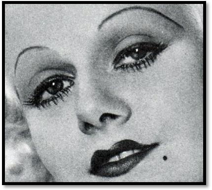 Brows(ing) Through the Ages - A History of Eyebrow Shaping! | Becoming you