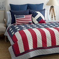 Happy 4th of July From Beddingstyle