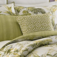 Tommy Bahama Island Botanical Comforter Set from ...