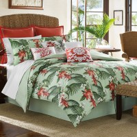 Tommy Bahama Southern Breeze Comforter and Duvet Sets from ...