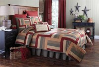 Hearth & Home by Park Designs Lodge Bedding ...