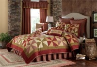 Mill Village by Park Designs Lodge Bedding ...